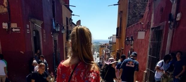 Visita San Miguel de Allende y descubre porque es el corazón de México