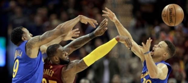 Warriors vs. Cavaliers | Newsday - newsday.com