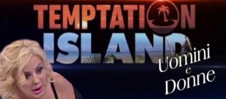 Temptation Island 2017, anticipazioni: nuovi protagonisti di ... - bitchyf.it