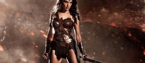 3 original films and 3 superhero films make the list / photo viaThe Wonder Woman Young Adult Novel Cover Is Here, And It's Too ... - bustle.com