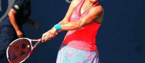 Angelique Kerber By robbiesaurus from Smithtown, NY (GER) [CC BY-SA 2.0 (http://creativecommons.org/licenses/by-sa/2.0)], via Wikimedia Commons
