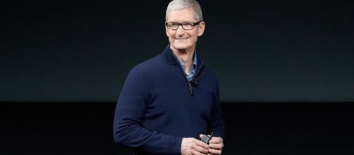 Apple Events - Keynote October 2016 - Apple - apple.com