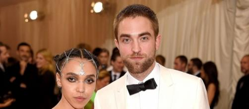 Are Robert Pattinson and FKA Twigs Still Together? - Us Weekly - usmagazine.com