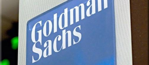 Banque d'affaires Goldman Sachs