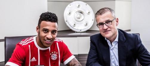 Bayern Monaco, UFFICIALE: Tolisso firma fino al 2022. Le cifre ... - ilbianconero.com