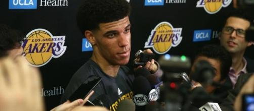 Be careful, Lonzo: Recent NBA Draft history shows No. 2 could be ... - sportingnews.com