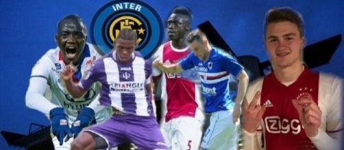 Calciomercato Inter: 5 gli obbiettivi in difesa oltre a Rudiger
