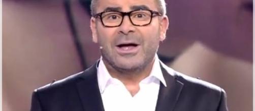 Jorge Javier Vázquez rechaza un premio en directo