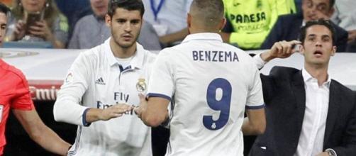 Comienza uno de los culebrones del verano en el Real Madrid