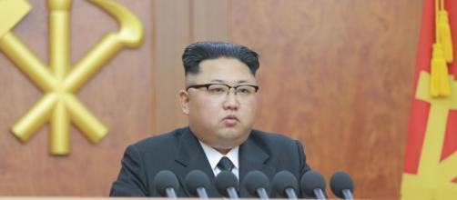 Corea del Nord: attacco segreto contro gli Stati Uniti.
