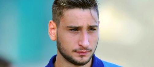 Donnaruma è rottura con il Milan e i rossoneri pensano a un giocatore della Juve