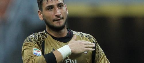 Donnarumma ha deciso di non rinnovare col Milan.