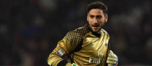Donnarumma non rinnoverà col Milan