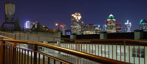 Downtown Dallas skyline. / Image by John McStravick via Flickr | CC BY 2.0