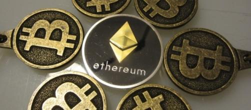 Ethereum looks to gain ground. (Image courtesy: Flickr)