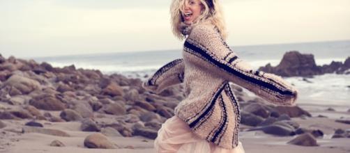 Foto di Miley Cyrus - Billboard