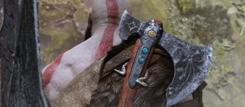 God of War - Be A Warrior: PS4 Gameplay Trailer | E3 2017/ playstation Youtube