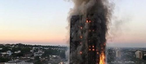 Grenfell Tower fire credits:wikipedia https://en.wikipedia.org/wiki/File:Grenfell_Tower_fire.jpg