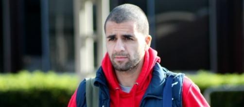 Il centrocampista Caccetta è un nuovo calciatore rossazzurro