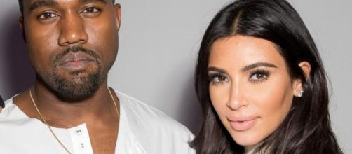Kim Kardashian and husband Kanye West's failed photoshoot in Tokyo