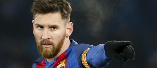 Lionel Messi. Imagen: mundodeportivo.com