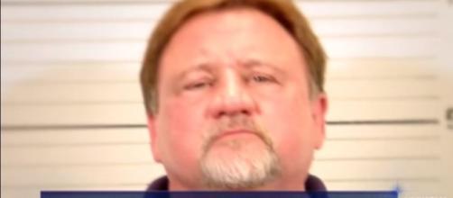 Lousiana Rep Steve Scalise's shooter - YouTube/NBC News
