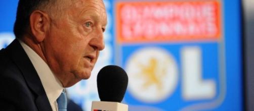 """Lyon-Aulas: """"Les Verts ne sont plus nos principaux rivaux"""" - beIN ... - beinsports.com"""
