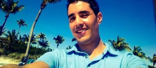 Mohamed Jbali deported? - Social network post