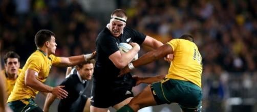 New Zealand's Brodie Retallick, an example of the sheer size of modern day rugby players - zimbio.com