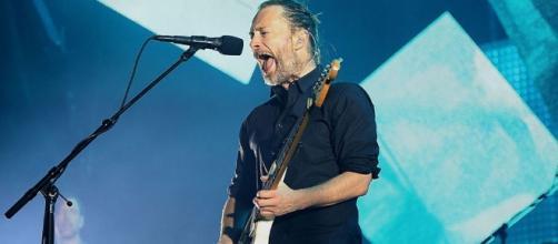 Radiohead in concerto a Firenze e Monza a giugno - panorama.it