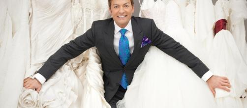 "Randy Fenoli - the former fashion director of Kleinfeld Bridal in New York and the unofficial star of ""Say yes to the dress"" - alchetron.com"