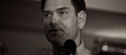 Sen. Marco Rubio (R-FL) / Image by jbouie via Flickr:https://flic.kr/p/hh4tup | CC BY 2.0