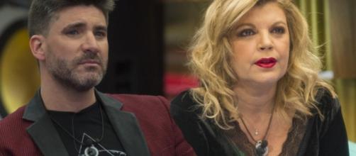Terelu Campos rompe con Toño Sanchís tras serias discrepancias con el representante