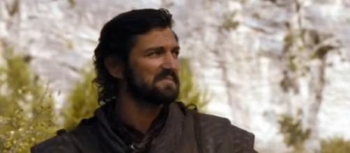 The Best Of - Daario Naharis - Game of Thrones / The best of via Youtube