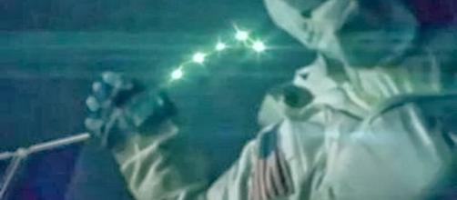 This ISS Astronaut Confirms Seeing UFOs In Space - anonhq.com