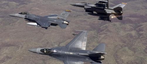 US-Led Raqqa Airstrikes Result in 'Staggering Loss of Civilian ... - sputniknews.com