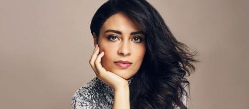 Yasmine Al Massri fue uno de los fichajes de la serie desde su primera temporada