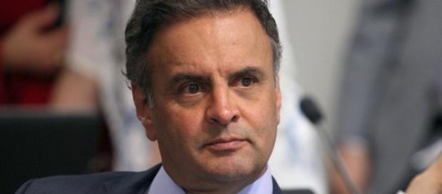 Aécio Neves é acusado de receber propina da JBS