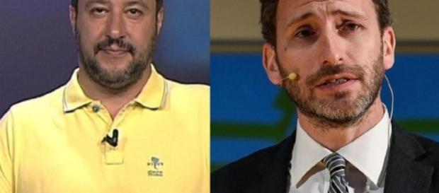 Di Maio querela Repubblica per presunta bufala sull'incontro Salvini Casaleggio
