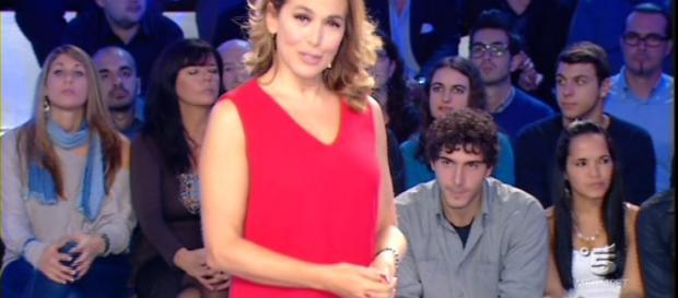 Domenica Live: Barbara D'Urso lascia?