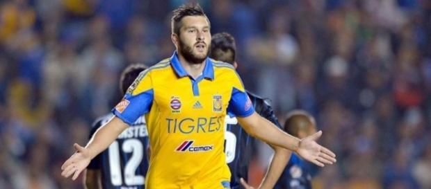 Gignac podría dejar Tigres y regresar a Europa para jugar en ... - diez.hn
