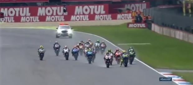 Gran Premio di Olanda ad Assen
