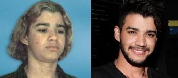 Gusttavo Lima antes e depois. Dez Celebridades que confirmam que dinheiro traz felicidade