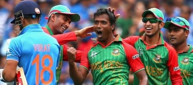 IND vs BAN Champions Trophy Semi Final live streaming online... - sports24hour.com