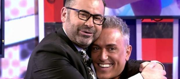 Kiko Hernández podría ser el nuevo presentador de Sálvame