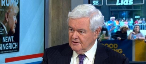 Newt Gingrich Videos at ABC News Video Archive at abcnews.com - go.com