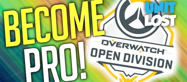 'Overwatch': Open Division details revealed (Unit Lost Great British Gaming/YouTube>)