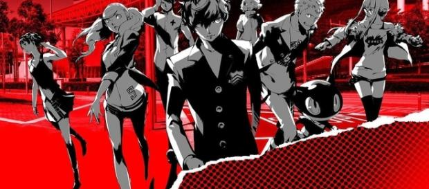 'Persona 5' could get a PC port (Futuba Magica/YouTube)
