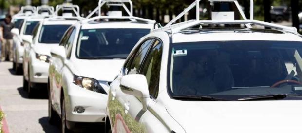 Self-driving cars: bumpy ride for insurance industry? - SFGate - sfgate.com