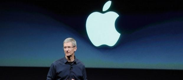 Tim Cook confirms Apple is working on autonomous driving systems - [Image via iphoneincanada.ca]